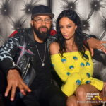 Club Shots: Draya & Kenny Burns Host Open Of New Atlanta Night Spot… (PHOTOS)