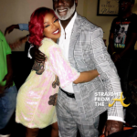 RUMOR CONTROL: #RHOA Peter Thomas & Shay 'Buckeey' Johnson Are NOT Dating… (PHOTOS)