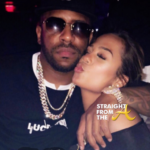 Boo'd Up:  Rocko Da Don Reportedly Dating R. Kelly's Ex… (PHOTOS)