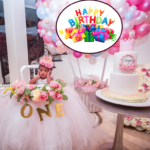 Celebrity Kids! Ciara & Russell Wilson Celebrate Princess Sienna's 1st Birthday… (PHOTOS)