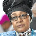 R.I.P. Winnie Madikizela-Mandela
