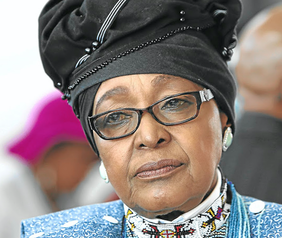 Winnie Madikizela-Mandela: Anti-apartheid campaigner dies at 81