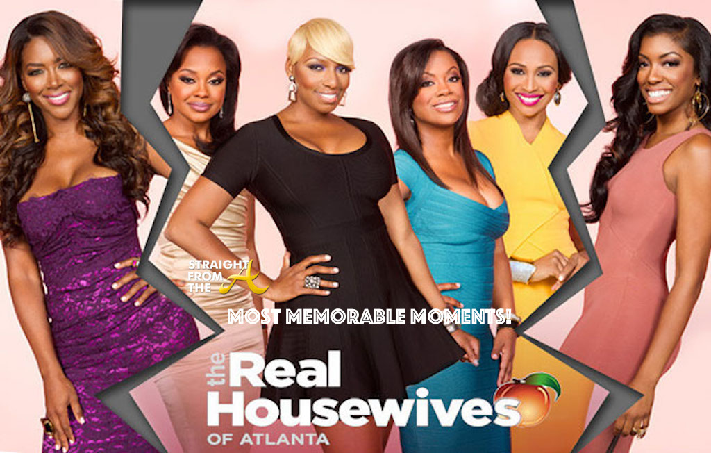 Real housewives of atlanta cast 2019 celebrity
