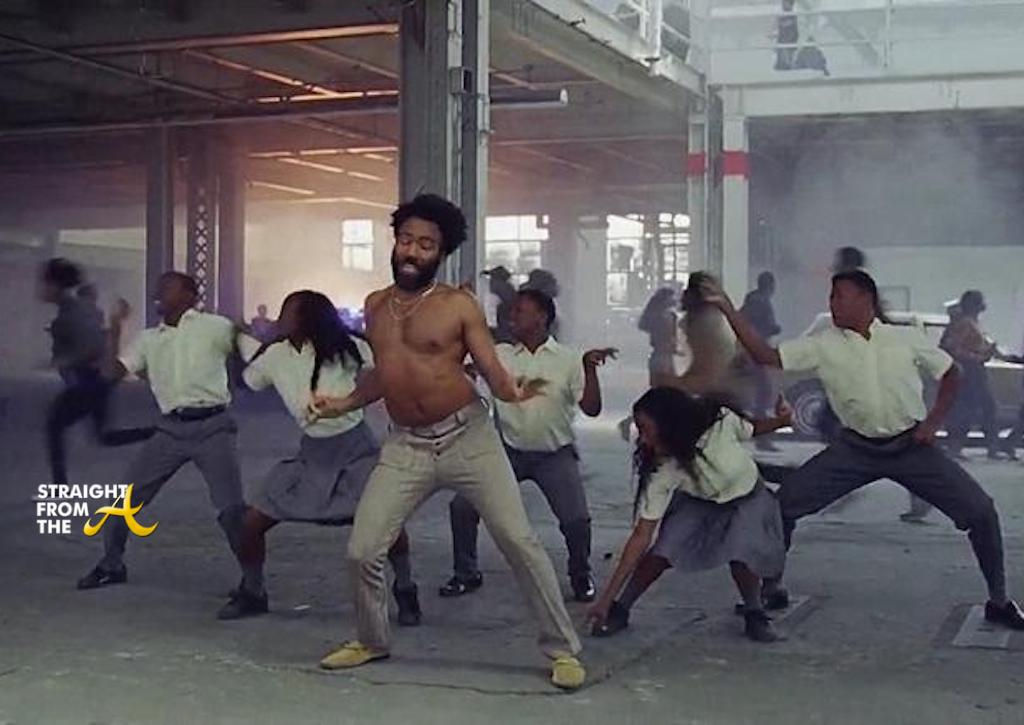 Childish Gambino - This Is America (Official Video) - YouTube