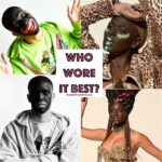 "Drake vs Beyonce: Who Wore ""Blackface"" Best? (PHOTOS)"