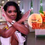 #RHOA Season 11 Casting Tea: Kenya Moore's Peach Snatched… [EXCLUSIVE DETAILS]