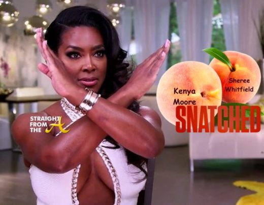 #RHOA Season 11 Casting Tea: Kenya Moore's Peach Snatched… [EXCLUSIVE DETAILS]