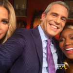 """Wait… What?!? Andy Cohen Feels Kim Zolciak Was """"Ganged Up On' During #RHOA Reunion… (VIDEO)"""