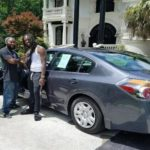 GOOD DEEDS! Offset Of Migos Gifts New Car To Man Who 'Helped Saved His Life'… (VIDEO)
