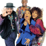 Cast of 'A Different World' Reunite in Atlanta… (PHOTOS + VIDEO)