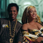 Beyonc? & Jay-Z Release 'APES**T' Video Filmed At The Louvre … (VIDEO)