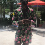 The Net Is Still Buzzing About Gucci Mane's Floral Romper… (PHOTOS)