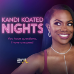 #RHOA Kandi Burruss Lands Another Show! 'Kandi Koated Nights' Headed to Bravo…
