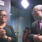Oprah Winfrey Gets Emotional While Viewing Smithsonian Exhibit Honoring Her Legacy… (VIDEO)