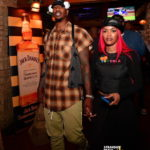 Iman Shumpert, Teyana Taylor, Big K.R.I.T. and More Attend ATL Live on the Park… (PHOTOS)