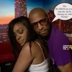 RUMOR CONTROL: Rickey Smiley Denies Dating #RHOA Porsha Williams + Feels 'Thirsty' Blogs Are Out To Get Him…