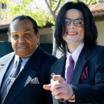 RIP: Joe Jackson, 89, Dead of Terminal Cancer…