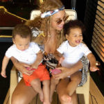 Vacation Shots: Beyonce, Jay-Z Spend Quality Time With Sir, Rumi & Blue Ivy… (PHOTOS)