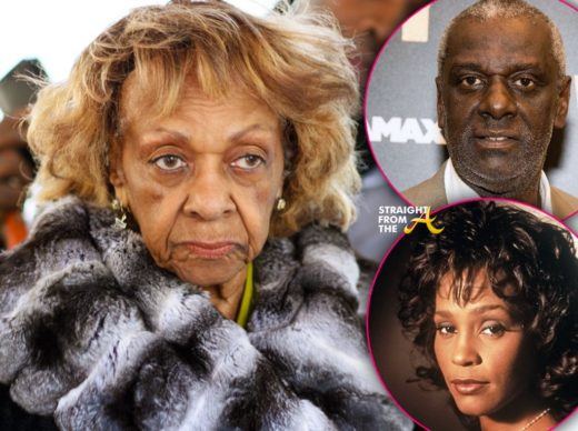 Houston Family Feud!!! Cissy Reportedly Disowns Son Gary Over Whitney Documentary…