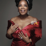 Oprah Winfrey Covers VOGUE UK's August Edition… (PHOTOS)