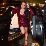"Tameka ""Tiny"" Harris Celebrates Birthday With Celebrity Friends + Estranged Husband T.I. Gifts New Car… (PHOTOS + VIDEO)"