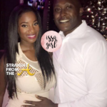 Issa Girl!!! #RHOA Cast Members Attend Shamea Morton's Gender Reveal Celebration… (VIDEO)