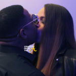 "WATCH: Newlyweds Faith Evans & Stevie J. Share ""A Minute"" Of Their Wuv… [VIDEO + Behind The Scenes]"
