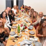 Meet The Newbies: Nene Leakes Hosts #RHOA 'Couples Night' Out At Chateau Elan… (PHOTOS)