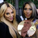 Towanda Braxton Accuses Delta Airlines of Racially Profiling Sister Tamar… (VIDEO)