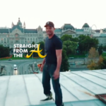 WILL SMITH IN BUDAPEST