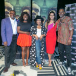 Cast of OwnTV's 'Greenleaf' Host Season 3 Screening in Atlanta… (PHOTOS + VIDEO)