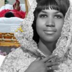 Aretha Franklin's Casket Photo Goes Viral, Family Approves… (PHOTOS + VIDEO)