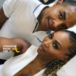 #RHOA Cynthia Bailey Makes It 'Instagram Offical' With ESPN's Mike Hill (Here's How They Met)… (VIDEO)
