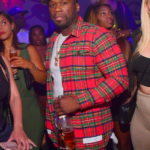 Club Shots: 50 Cent, Teyana Taylor, Terrence J & More Party In Atlanta… (PHOTOS)