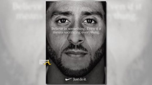 Nike Commercial Featur...