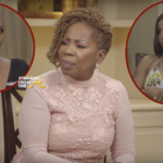 The Braxton's Reunite For 'Family Therapy' With Iyanla Vanzant… (VIDEO)