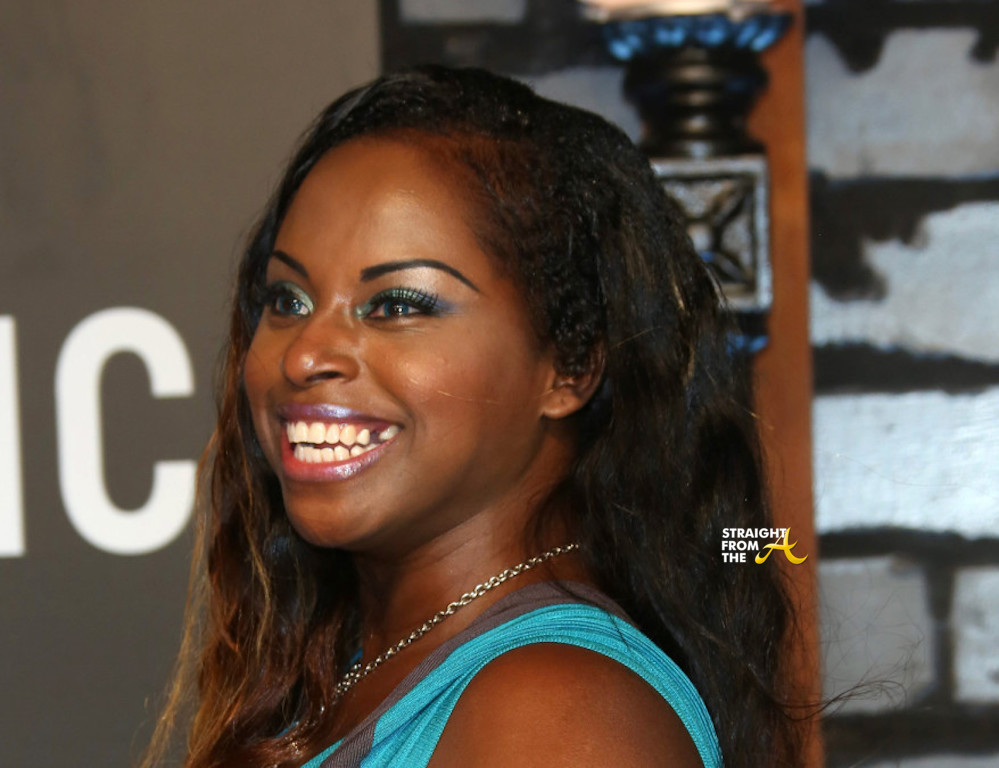 Promoter Claims Foxy Brown Scammed Him Out of $10K During ...