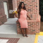Baby Bump Watch: Kenya Moore's Due Date Fast Approaching + Will 'Baby Daly' Snag A Show? (PHOTOS)