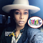 OPEN POST: Single-Shaming is Real! Keri Hilson Explains Why She's Not Married…