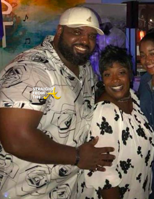Wanda Smith's Husband Shares His Side of Katt Williams Incident…