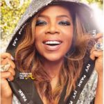 Beyonc? Approved! Oprah Goes Blonde For 'O' Magazine's October 2018 Cover…  (PHOTOS)