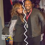 Shots Fired!!! Dr. Gregory Lunceford Speaks Out About Quad Webb-Lunceford And Their Divorce Drama… (VIDEO)