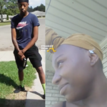 Facebook Fail!!! Woman Shot At While Live Streaming Domestic Dispute… (VIDEO)