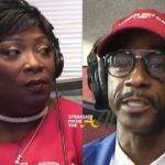 V-103's Wanda Smith Discusses Tense Katt Williams Interview: Says She Felt Unfairly Attacked… (FULL VIDEO)