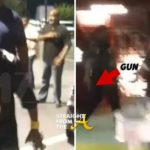 Newly Released Video Of Katt Williams Comedy Club Confrontation Proves Gun Was Involved…