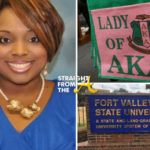 AKA Advisor Indicted in Fort Valley State University Pimping Scandal + Warrants Issued For Paying Customers…
