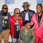 Eva Marcille, Quad Webb-Lunceford, Da Brat, & More Attend TVOne's 'Rickey Smiley For Real' Season 5 Premiere in Atlanta… (PHOTOS + VIDEO)