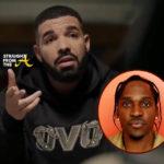Pusha T Claims Drakes Close Friend Leaked His Secrets… (AUDIO)
