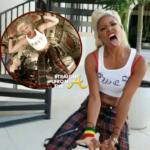 Wait… What?!? 'Racist Twitter' Upset Over Gabrielle Union's 'Gwen Stefani' Costume… (PHOTOS + VIDEO)