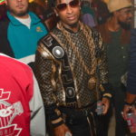 21 Savage Hosts 90's Themed Birthday Bash in Atlanta…
